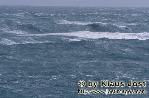 Southern tip of Africa        Wild roaring sea        The southern tip of Africa is known for