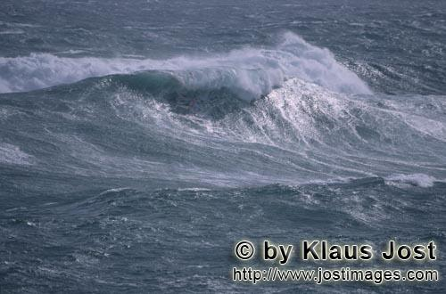Southern tip of Africa        Heavy Storm on the southern tip of Africa        The southern tip o