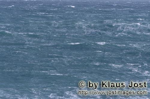 Southern tip of Africa        Thunderous ocean        The southern tip of Africa is known for