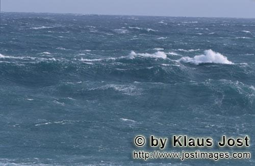Southern tip of Africa        Storm on the southern tip of Africa        The southern tip of Afri