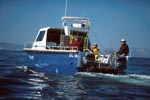 Diving boat from Andre Hartman