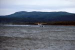 A Floatplane in the Katmai backcountry