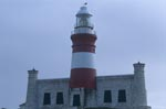 Lighttower Cape Agulhas