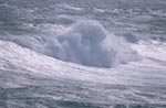 Storm in the South Atlantic