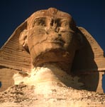 Enigmatic Great Sphinx of Giza